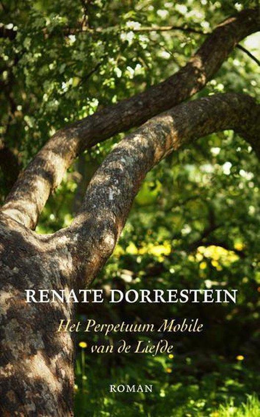 Het perpetuum mobile van de liefde - Renate Dorrestein pdf epub