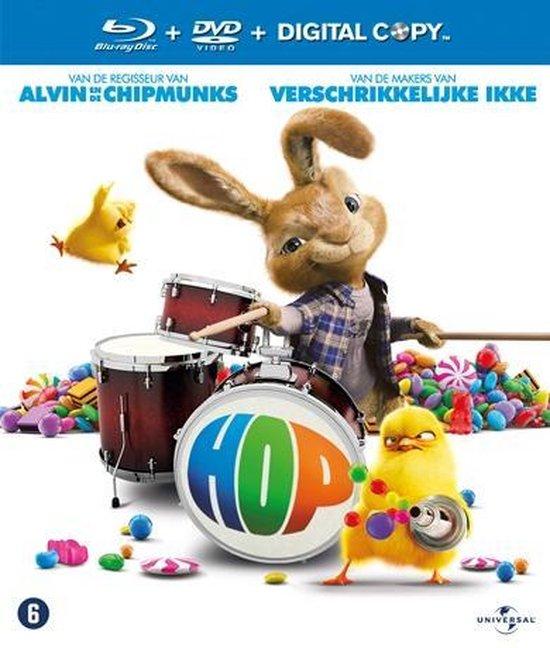 Cover van de film 'Hop'