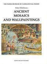 Ancient Mosaics & Wallpaintings V 3