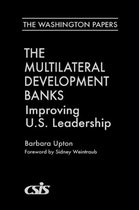 The Multilateral Development Banks
