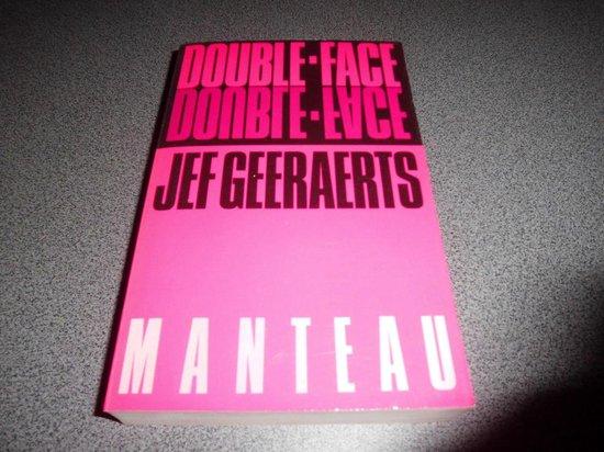 Double-face - Jef Geeraerts |