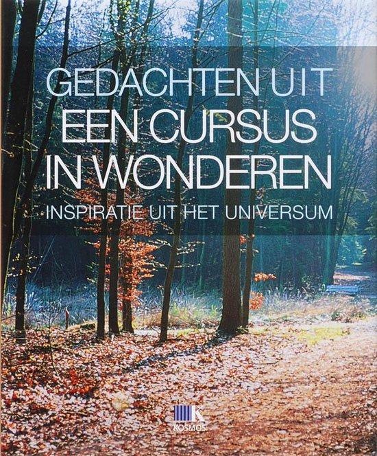 Gedachten Uit Een Cursus In Wonderen - Onbekend |