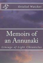 Memoirs of an Annunaki