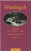 Wandelgids Voor De Ardennen: Het Noorden En Oosten