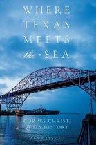 Where Texas Meets the Sea