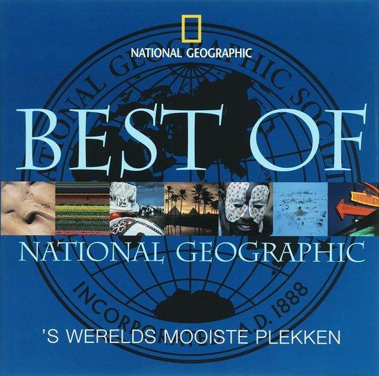 Best Of National Geographic - Ferdinand Protzman pdf epub