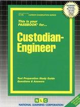 Custodian-Engineer