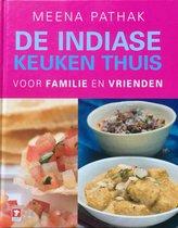 De Indiase Keuken Thuis Voor Familie En Vrienden