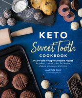 Keto Sweet Tooth Cookbook