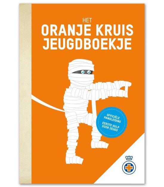 Het Oranje Kruis Jeugd-boekje - Het Oranje Kruis |