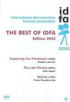 Best Of Idfa Edition 2005