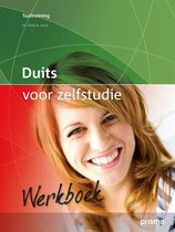 Duits voor zelfstudie Werkboek