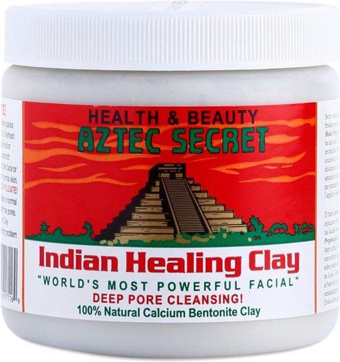 Aztec Secret Indian Healing Clay - 450 g