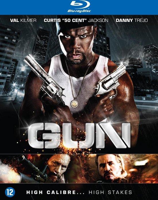 Cover van de film 'Gun'