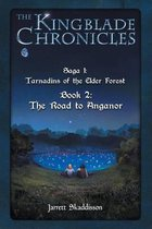 The Road to Anganor