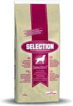 Royal Canin Selection High Quality Croc S7 Diner - Hondenvoer - 15 kg