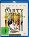 The Party [Blu-ray] (2017)