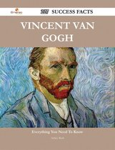 Vincent van Gogh 227 Success Facts - Everything you need to know about Vincent van Gogh
