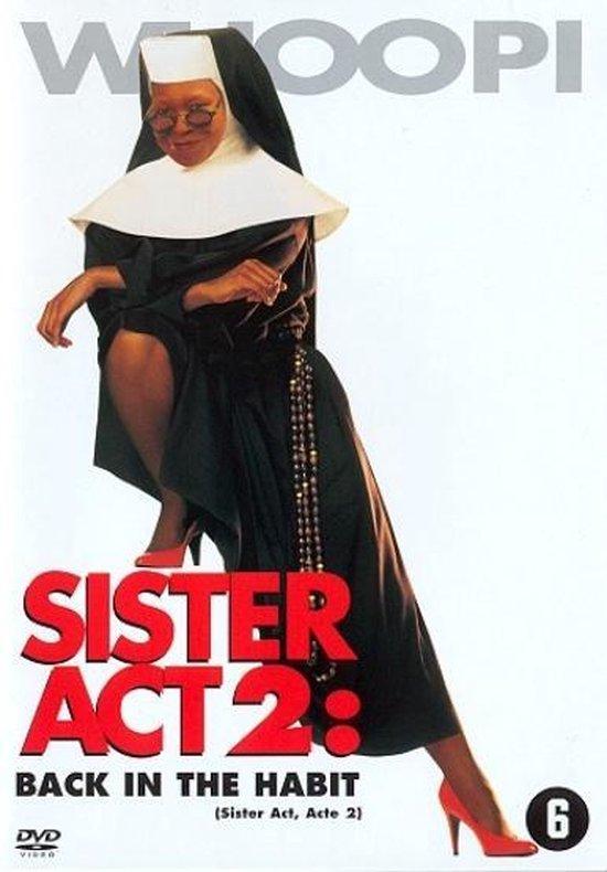 Cover van de film 'Sister Act 2 - Back In The Habit'