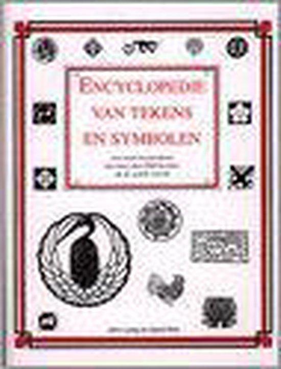 Encyclopedie Van Tekens En Symbolen - John Laing |