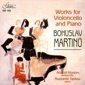 Works For Violoncello & P