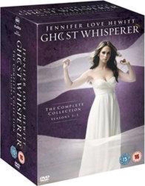 Ghost Whisperer Season 1-5
