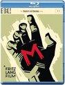 M ( Fritz Lang ) (Blu-ray + Dvd)