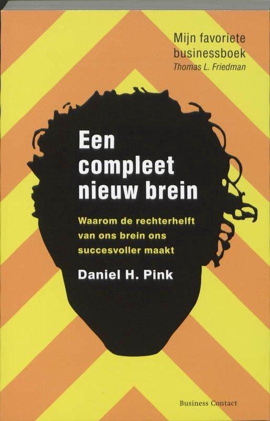 Een compleet nieuw brein - Daniel H. Pink pdf epub