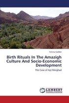 Birth Rituals in the Amazigh Culture and Socio-Economic Development