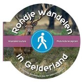 Rondje wandelen in Gelderland
