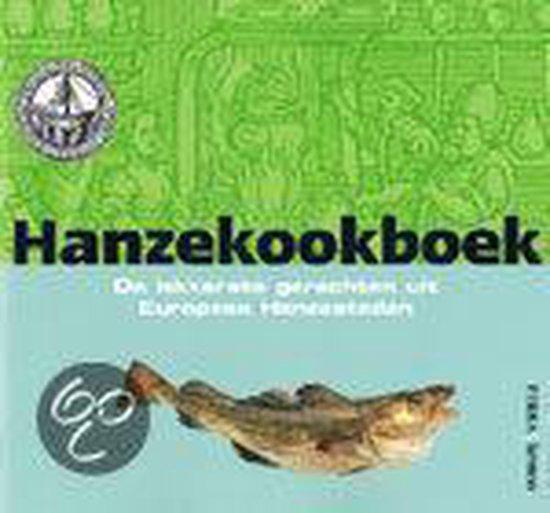 Hanzekookboek - Hanzebureau  