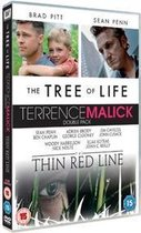 Tree Of Life/Thin Red Line (Double Pack) - Movie