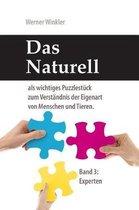 Das Naturell - Band 3