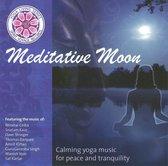 Yoga Living Series: Meditative Moon