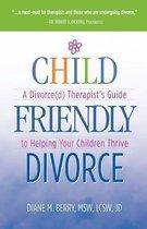 Omslag Child Friendly Divorce