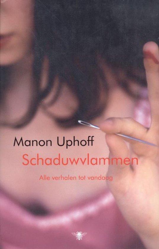 Schaduwvlammen - Manon Uphoff |