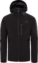 The North Face Thermoball Triclimate Jas - Heren - TNF Black/TNF Black