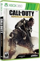 Activision Call of Duty: Advanced Warfare video-game Xbox 360 Basis Engels
