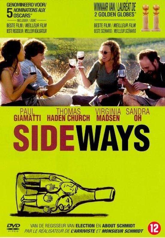 Cover van de film 'Sideways'
