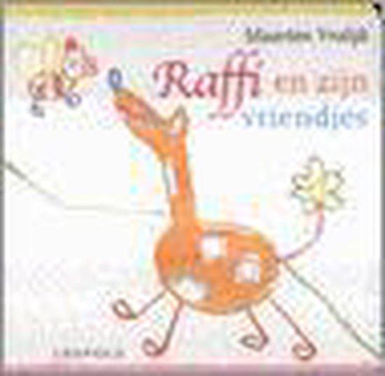 Raffi En Zijn Vriendjes - Peter Godman  