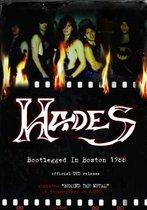 Bootlegged In Boston 1988