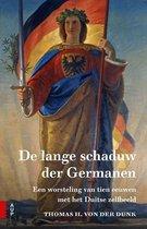 De lange schaduw der Germanen
