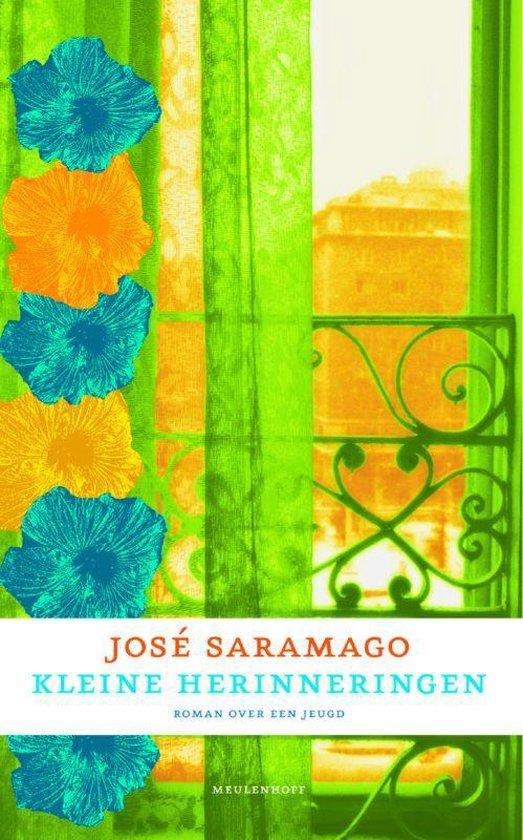 Kleine herinneringen - Jose Saramago |