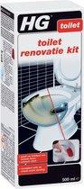 HG Toilet Renovatiekit 500ml