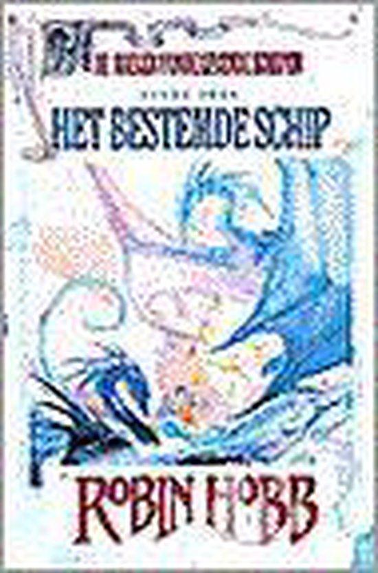 Het Bestemde Schip - Robin Hobb   Fthsonline.com