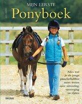 Mijn eerste ponyboek
