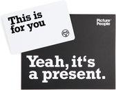 Familie - Kids fotoshoot cadeaukaart