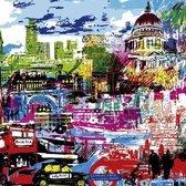 I Love London! Puzzle - 1000 stukjes