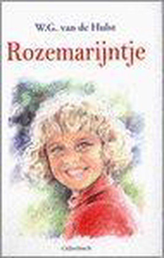 Rozemarijntje - W.G. van de Hulst |