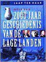 2000 Jaar Geschiedenis Van De Lage Lande
